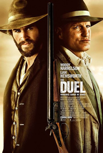 The Duel FRENCH DVDRIP 2016