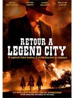 Retour à legend city FRENCH DVDRIP 2011