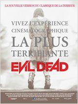 Evil Dead VOSTFR DVDRIP 2013