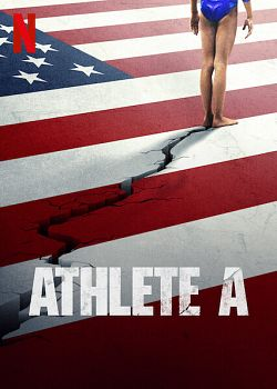Athlete A FRENCH WEBRIP 1080p 2020