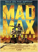Mad Max: Fury Road FRENCH BluRay 1080p 2015