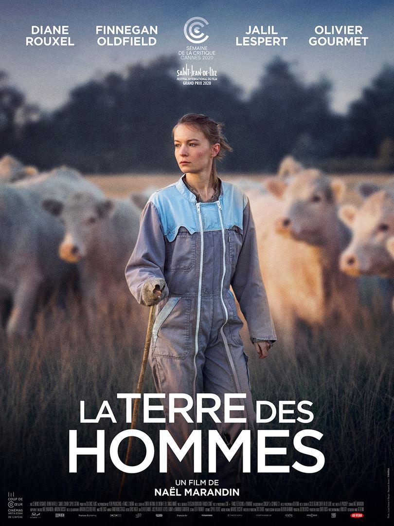 La Terre des hommes FRENCH HDTS MD 2021