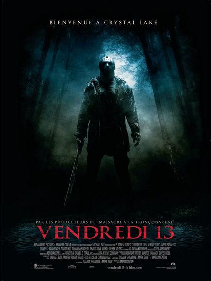 Vendredi 13 DVDRIP FRENCH 2009
