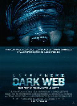 Unfriended: Dark Web FRENCH BluRay 1080p 2019