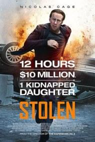 Stolen VOSTFR DVDRIP 2012