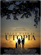 Seven Days in Utopia FRENCH DVDRIP 2012