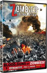 Zombies : Global Attack FRENCH DVDRIP 2014