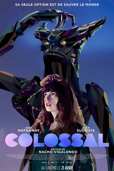 Colossal FRENCH BluRay 1080p 2017