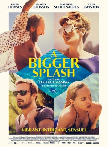 A Bigger Splash FRENCH DVDRIP 2016