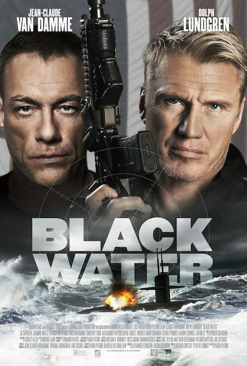 Black Water FRENCH WEBRIP 1080p 2018