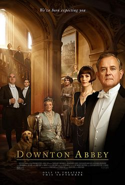 Downton Abbey FRENCH WEBRIP 720p 2019