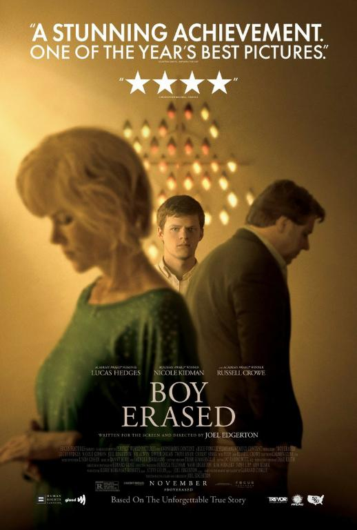 Boy Erased VOSTFR WEB-DL 2019