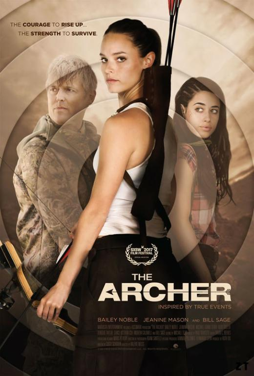 The Archer FRENCH WEBRIP 2018