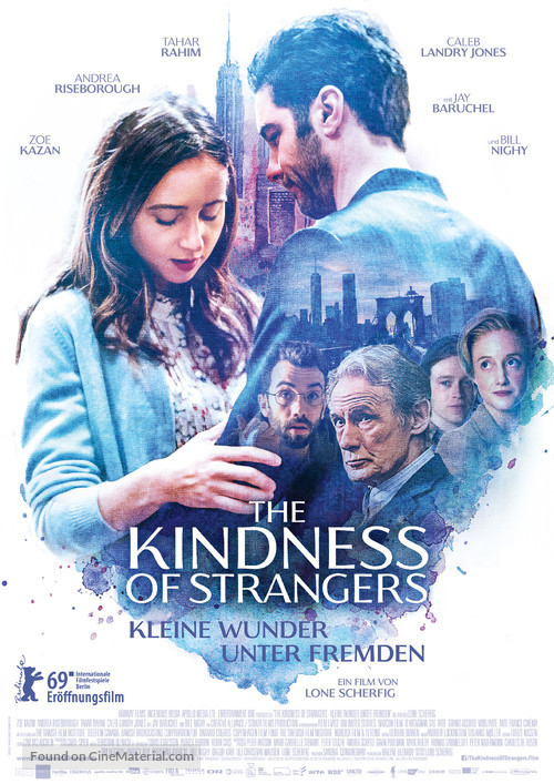The Kindness of Strangers FRENCH WEBRIP 1080p 2020