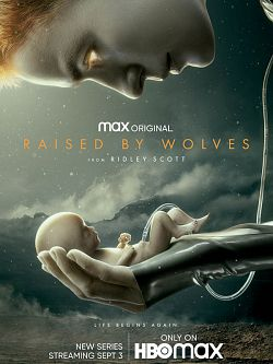 Raised By Wolves S01E01 VOSTFR HDTV