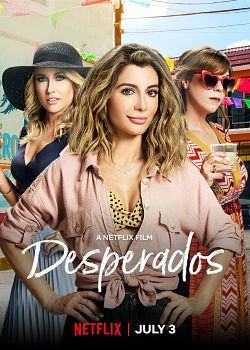 Desperados FRENCH WEBRIP 1080p 2020