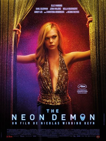 The Neon Demon FRENCH DVDRIP 2016