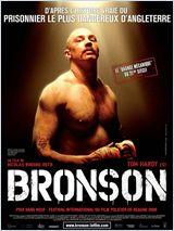 Bronson DVDRIP FRENCH 2009