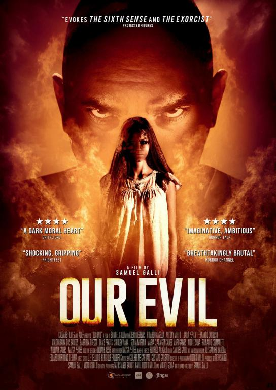 Our Evil VOSTFR DVDRiP 2018