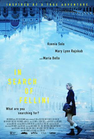 In Search of Fellini FRENCH WEBRIP 2018
