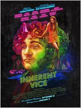 Inherent Vice FRENCH BluRay 1080p 2015