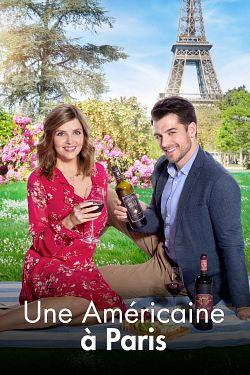 Une Américaine à Paris FRENCH WEBRIP 1080p 2020