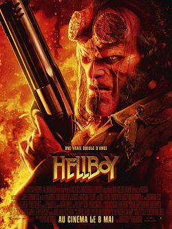 Hellboy FRENCH WEBRIP 720p 2019