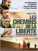 Les Chemins de la liberté 1CD FRENCH DVDRIP 2011