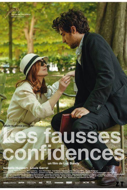 Les Fausses Confidences FRENCH WEBRIP 2017