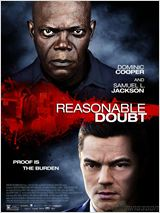 Reasonable Doubt FRENCH DVDRIP 2014