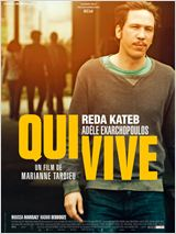 Qui vive FRENCH DVDRIP 2014