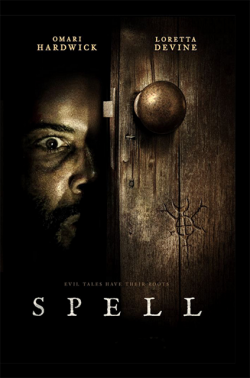 Spell FRENCH BluRay 1080p 2021