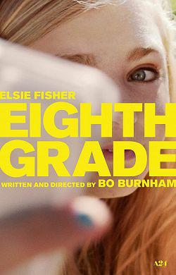 Eighth Grade TRUEFRENCH HDlight 1080p 2019