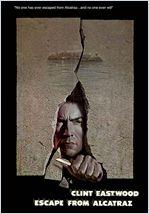 L'Evadé d'Alcatraz FRENCH DVDRIP 1979