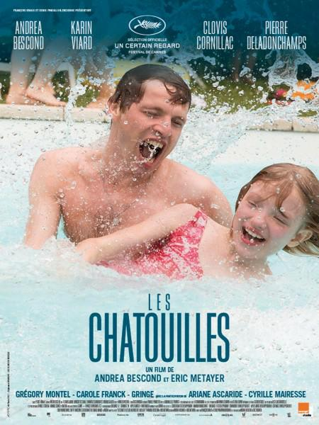 Les Chatouilles FRENCH WEBRIP 2019