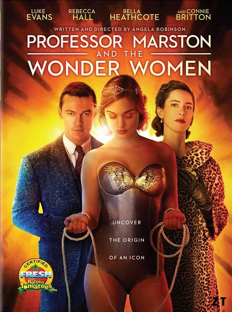 My Wonder Women FRENCH DVDRIP 2018
