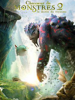 Monster Hunt 2 FRENCH HDRiP 2018