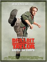 Drillbit Taylor : garde du corps FRENCH DVDRIP 2008