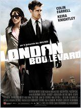 London Boulevard FRENCH DVDRIP AC3 2011