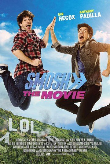 Smosh: The Movie FRENCH DVDSCR 2015