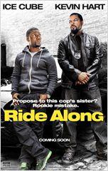 Mise à l'épreuve (Ride Along) VOSTFR DVDRIP 2014
