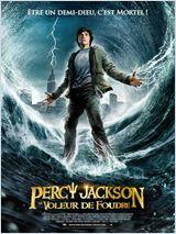 Percy Jackson le voleur de foudre FRENCH DVDRIP 2010