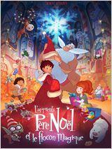 L'Apprenti Père Noël et le flocon magique FRENCH DVDRIP x264 2013