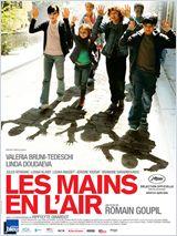 Les Mains en l'air FRENCH DVDRIP 2010