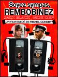 Be Kind Rewind Dvdrip English 2008