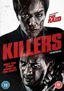 Killers FRENCH DVDRIP x264 2014