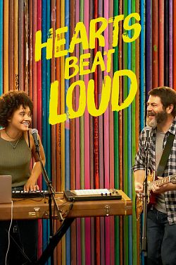 Hearts Beat Loud FRENCH BluRay 1080p 2020