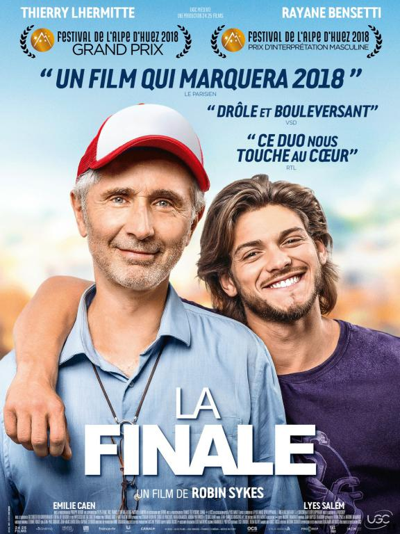 La Finale FRENCH BluRay 1080p 2018