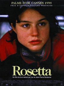 Rosetta FRENCH HDlight 1080p 1999