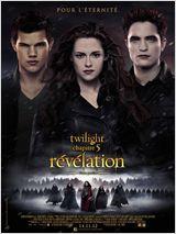 Twilight - Chapitre 5 : Révélation 2e partie VOSTFR DVDRIP 2012